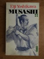 Eiji Yoshikawa - Musashi (volumul 4)