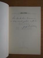 Anticariat: George Mihalcea - Galera cu fluturi (cu autograful autorului)