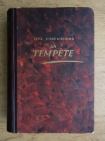 Ilya Ehrenburg - La tempete (1948)