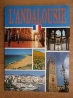 Anticariat: L'Andalousie (album)