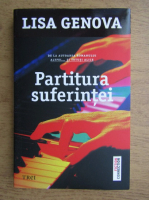 Anticariat: Lisa Genova - Partitura suferintei