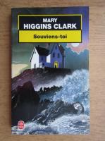 Mary Higgins Clark - Souviens-toi