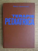 Anticariat: Mircea Geormaneanu - Terapia pediatrica