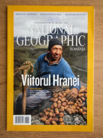 Anticariat: Revista National Geographic, mai 2014