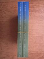 Anticariat: Valentin Dimitriuc - Insemnari pentru o istorie romaneasca a vremurilor recente. Sperante pentru o alta cale si un nou inceput (2 volume)