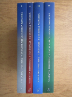 Anticariat: Valentin Dimitriuc - Intalniri cu istoria noastra. Tarile romane in epoca moderna si Romania interbelica, anii 1821-1939 (4 volume)