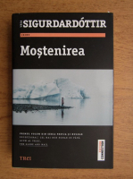 Anticariat: Yrsa Sigurdardottir - Mostenirea