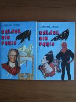 Alexandre Dumas - Calaul din Paris (2 volume)