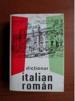 Anticariat: Alexandru Balaci - Dictionar Italian-Roman