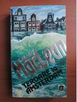 Anticariat: Alistair MacLean - Teroare la Amsterdam