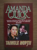 Anticariat: Amanda Quick - Tainele noptii