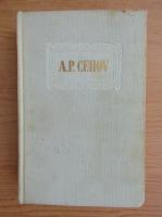 Anticariat: Anton Pavlovici Cehov - Opere, editura Cartea Rusa (volumul 5)