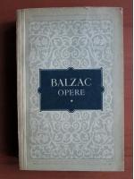 Anticariat: Balzac - Opere (volumul 1)