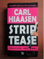 Anticariat: Carl Hiaasen - Striptease