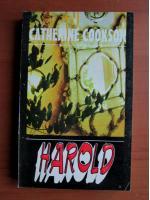 Anticariat: Catherine Cookson - Harold