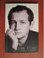 Anticariat: Dan Puric - Despre omul frumos