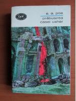 Anticariat: Edgar Allan Poe - Prabusirea casei Usher