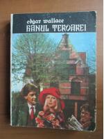 Anticariat: Edgar Wallace - Hanul teroarei