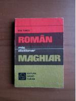 Anticariat: Eva Turcu - Mic dictionar Roman-Maghiar
