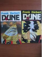 Frank Herbert - Dune (2 volume)
