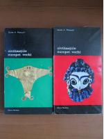 Anticariat: Guido A. Mansuelli - Civilizatiile Europei vechi (2 volume)