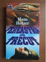 Hans Holzer - Fereastra spre trecut