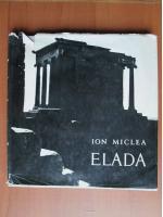 Anticariat: Ion Miclea - Elada