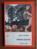 Anticariat: Jane Austen - Persuasiune