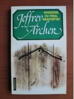 Anticariat: Jeffrey Archer - Povestiri cu final neasteptat