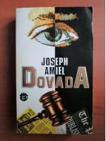Anticariat: Joseph Amiel - Dovada