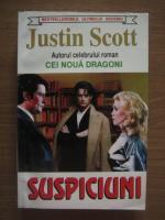 Justin Scott - Suspiciuni