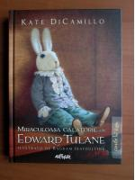 Anticariat: Kate Dicamillo - Miraculoasa calatorie a lui Edward Tulane
