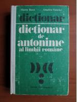 Anticariat: Marin Buca - Dictionar de antonime ale limbii romane