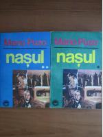 Anticariat: Mario Puzo - Nasul (2 volume)