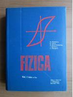N. Barbulescu - Fizica (volumul 1)