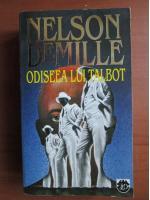 Anticariat: Nelson DeMille - Odiseea lui Talbot