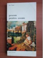 Anticariat: Neri Pozza - Proces pentru erezie