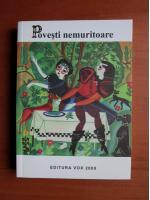 Anticariat: Povesti nemuritoare (volumul 5)