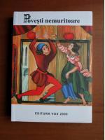 Anticariat: Povesti nemuritoare (volumul 8, editura Vox)