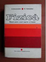 Anticariat: R. Brenneke - Fizica