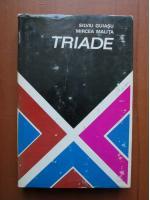 Anticariat: Silviu Guiasu - Triade