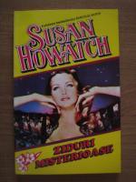 Susan Howatch - Ziduri misterioase