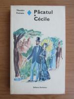 Anticariat: Theodor Fontane - Pacatul. Cecile