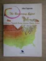 Anticariat: Adina Ciugureanu - The boomerang effect