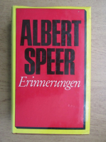 Albert Speer - Erinnerungen