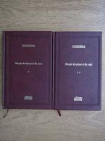 Alexandre Dumas - Dupa douazeci de ani (doua volume)