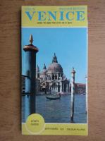 Anticariat: Amedeo Storti - Venice. A practical guide (contine harta)
