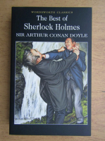 Anticariat: Arthur Conan Doyle - The best of Sherlock Holmes