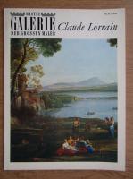 Bastei Galerie der Grossen Maler. Claude Lorrain, nr. 25