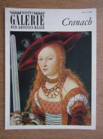 Bastei Galerie der Grossen Maler. Cranach, nr. 13